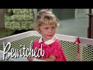 Tabitha's Newfound Magical Powers - Bewitched