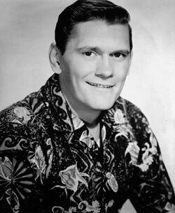 Dick York 1965.jpg