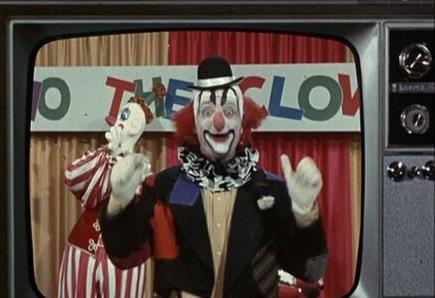 Ho Ho the Clown