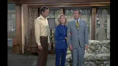 """Bewitched """"Calling Dr"""