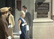 McMann & Tate Sign 4×20