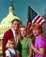 Bewitched July 4th