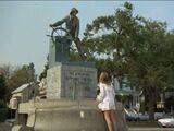 Darrin on a Pedestal
