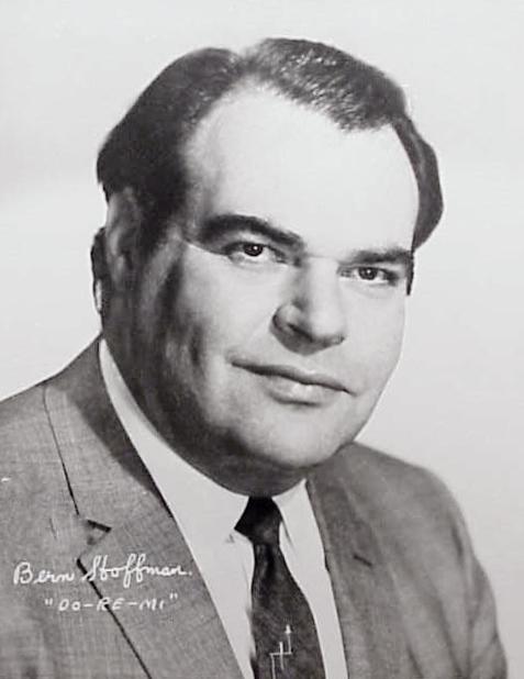 Bern Hoffman