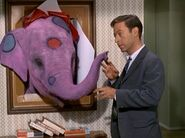 Elephant Picture Hawkins 3×15