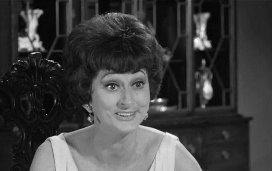 Ethel Grange