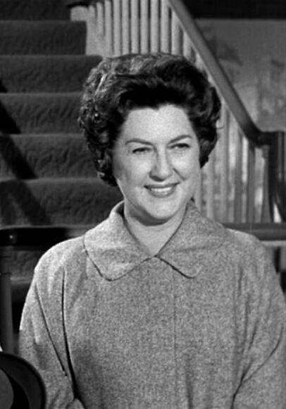 Mrs. Grange