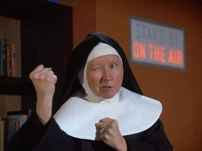 Sister Rosalind