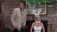 Uncle Arthur and Bunny