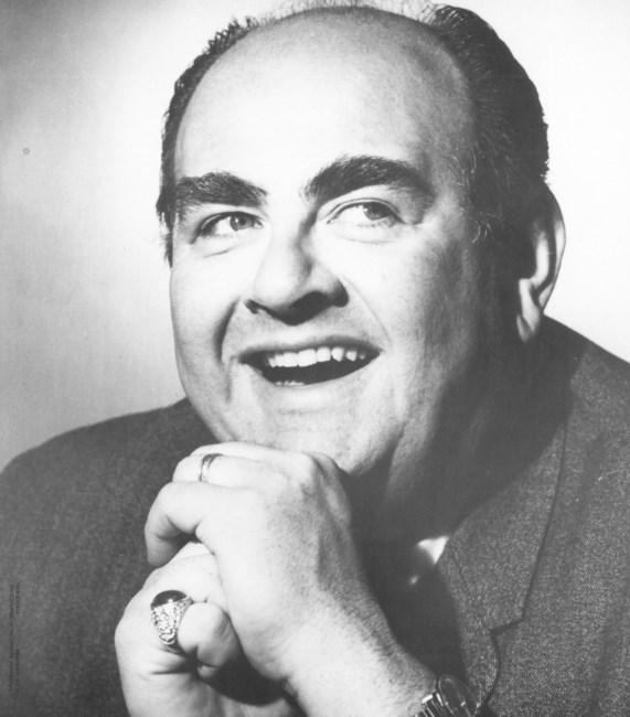 Larry Mann