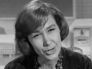 June Foster