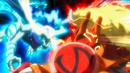 Beyblade Burst Lost Longinus Nine Spiral vs Storm Spriggan Knuckle Unite