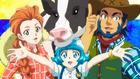 Chouzetsu Muteki Blader! - Aiga's Family