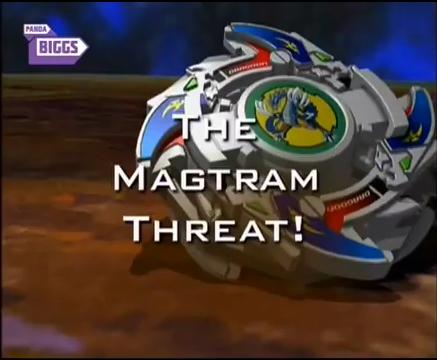 Beyblade: V-Force - Episode 06