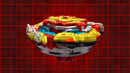 BBDB-Astral Spriggan Left-Spin Mode