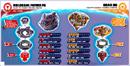 Surge - Kolossal Fafnir F6 and Omni Odax O6 Info