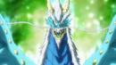 Beyblade Burst Gachi Ace Dragon Sting Charge Zan avatar 28