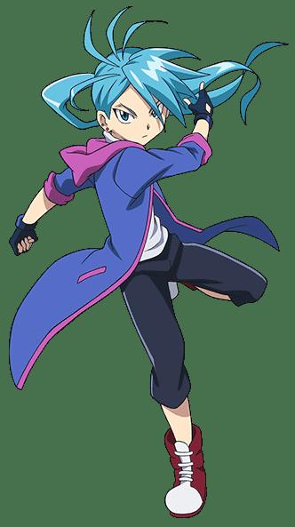 Ukyo Ibuki