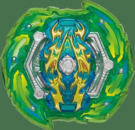 Flare Ashura 5 Survive Retsu