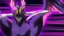 Beyblade Burst Superking Curse Satan Hurricane Universe 1D avatar 7