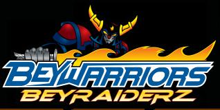 BeyWarriors BeyRaiderz (anime)