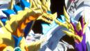 Beyblade Burst Superking Mirage Fafnir Nothing 2S & Rage Longinus Destroy' 3A