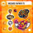Rise Wizard Fafnir F5 Info
