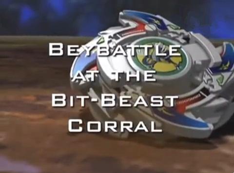 Beyblade: V-Force - Episode 37