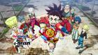 Chouzetsu Muteki Blader! - Opening 4 End Card