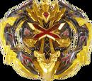 Xeno Xcalibur (Golden Sword Ver)
