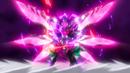 Beyblade Burst Superking Variant Lucifer Mobius 2D avatar 32