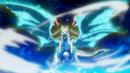 Beyblade Burst Gachi Ace Dragon Sting Charge Zan avatar 24