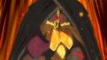 Beyblade Burst God Blaze Ragnaruk 4Cross Flugel avatar 2