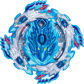 Bloody Longinus 8Vortex Defense