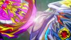 Burst Rise E23 - Command Dragon vs. Eclipse Genesis 5