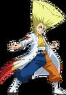 Beyblade Burst Superking - Ranjiro Kiyama