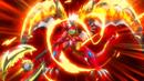 Beyblade Burst Superking World Spriggan Unite' 2B avatar 21