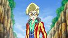 Burst Rise E12 - Fumiya Worried Over Fafnir's Disappearance