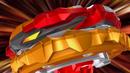 BBSK-World Spriggan World Ring's Reverse feature & 2B