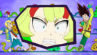 Burst Rise E11 - Ichika Going Off on Dante and Arman
