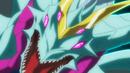 Beyblade Burst God Nightmare Longinus Destroy avatar 33
