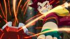 Burst Surge E7 - Hyuga's Lightning Launch
