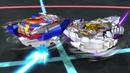 Burst Turbo E5 - Valtryek vs. Lúinor