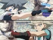 Kai vs Miguel
