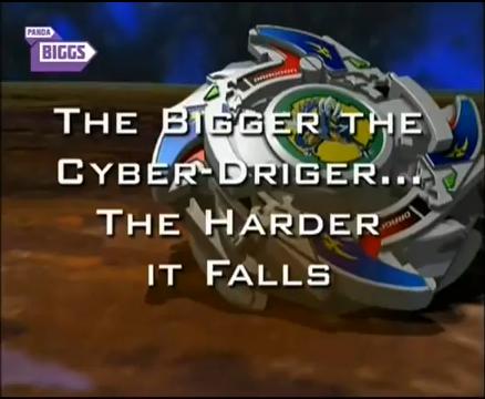 Beyblade: V-Force - Episode 23