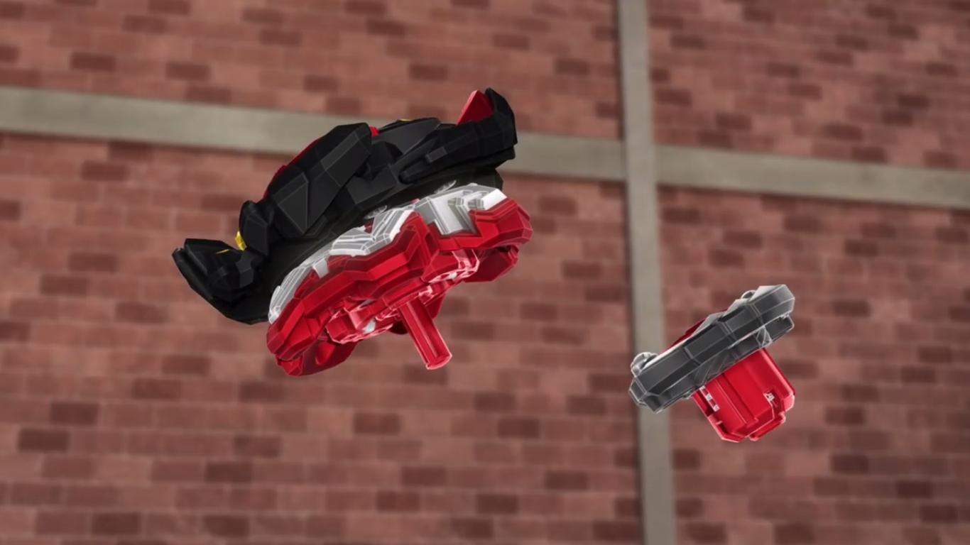 Dual Phantom