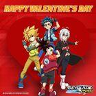Valentine Bladers