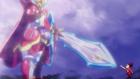 Beyblade Burst Chouzetsu Cho-Z Achilles 00 Dimension avatar 33