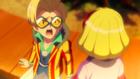Burst Rise E6 - Fumiya and Ichika 2