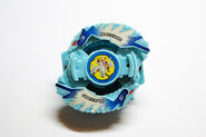 OrthrosBeyblade